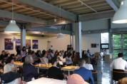 CICA미술관, 뉴 노멀 시대 온라인 접목 뉴 미디어 아트 국제 콘퍼런스 개최