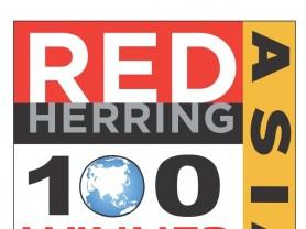 이오플로우, 2019년 레드헤링 아시아 100대 기업 선정