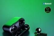 레이저, 새 무선 이어 버드 'Razer Hammerhead True Wireless X' 출시